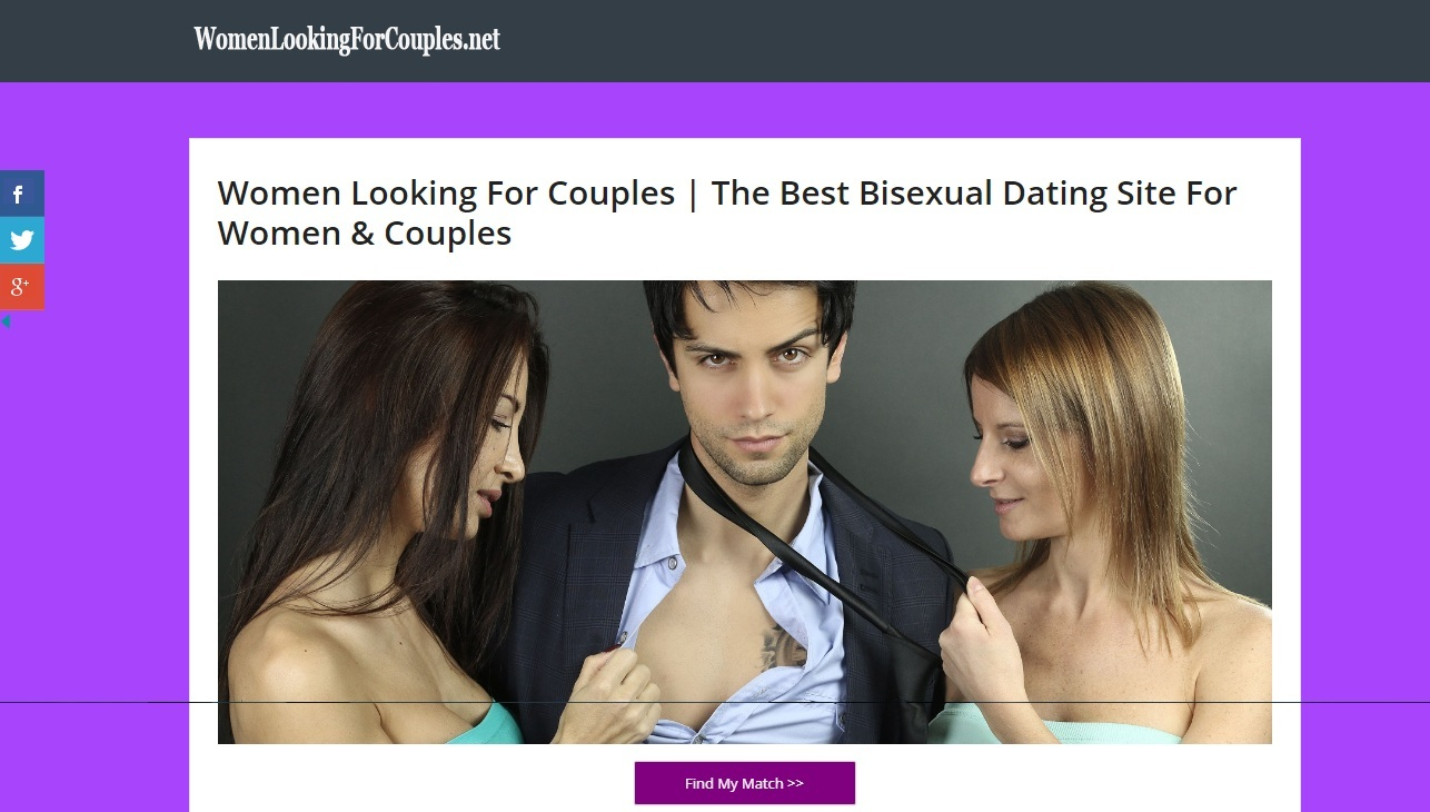 women looking for couples